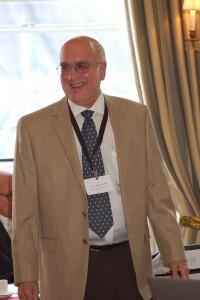 Dr MacDonald