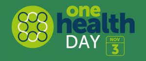 one health day logo