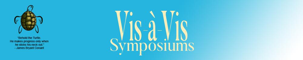 Visa Vis Symposiums